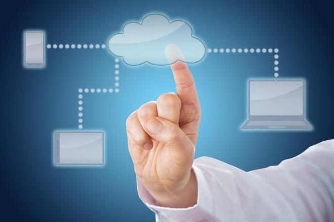 Healthcare Cloud Services